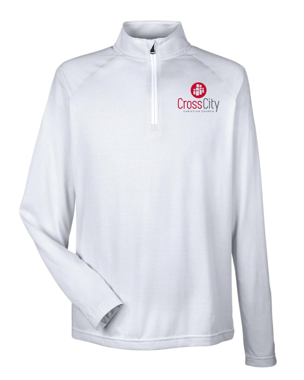 Quarter Zip Shirt