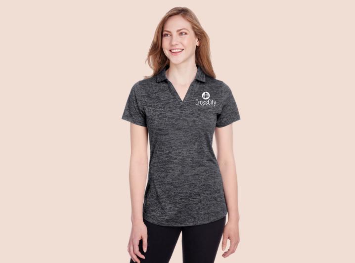 CrossCity Polo Shirts