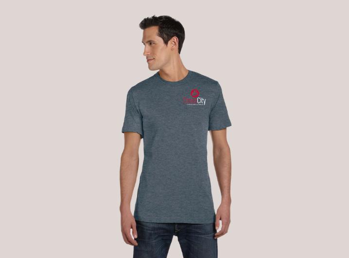 CrossCity Shirts