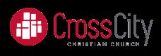 CrossCity Shopping Logo